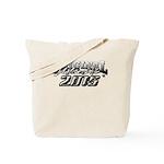 2015 Automobile Tote Bag