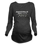 2015 Automobile Long Sleeve Maternity T-Shirt