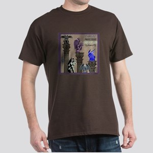 Gargoyles Dark T-Shirt