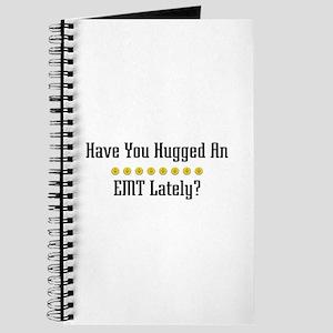Hugged EMT Journal