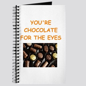 chocolate lover Journal