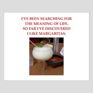 margarita Small Poster