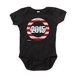 2015 LOGO Baby Bodysuit