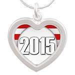 2015 LOGO Necklaces