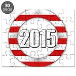 2015 LOGO Puzzle