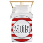 2015 LOGO Twin Duvet