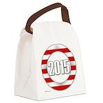 2015 LOGO Canvas Lunch Bag