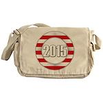 2015 LOGO Messenger Bag