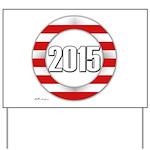 2015 LOGO Yard Sign