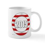 2015 LOGO Mugs