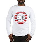 2015 LOGO Long Sleeve T-Shirt
