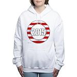 2015 LOGO Women's Hooded Sweatshirt