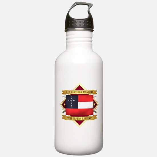 5 KY Inf Water Bottle