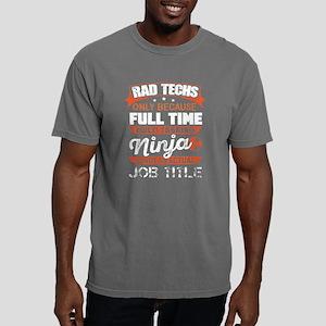 I'm A Rad Tech T Shirt T-Shirt