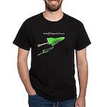 Outpost 13 Dark T-Shirt
