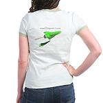 Outpost 13 Jr. Ringer T-Shirt