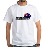 Australian Groundfighter t-shirt