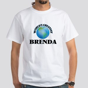 World's Greatest Brenda T-Shirt
