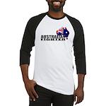 Australian Fighter flag jersey