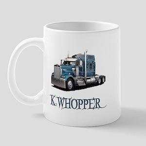 K Whopper Mug