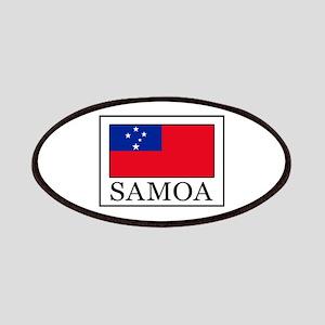Samoa Patch