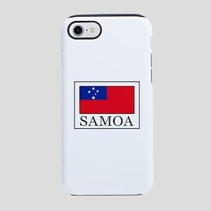 Samoa iPhone 7 Tough Case
