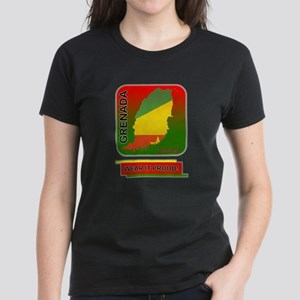 Grenada Wear It Proud T-Shirt