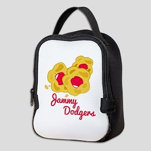Jammy Dodgers Neoprene Lunch Bag