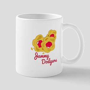 Jammy Dodgers Mugs