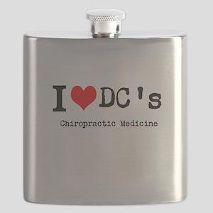 Chiropractors Flask