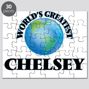 World's Greatest Chelsey Puzzle