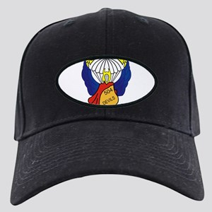 504th Airborne Black Cap