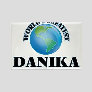 World's Greatest Danika Magnets