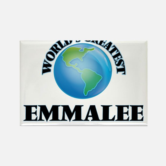World's Greatest Emmalee Magnets