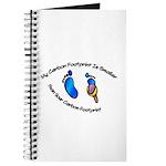 My Carbon Footprint Smaller Journal