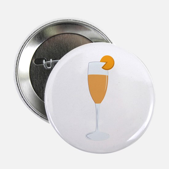 """Mimosa 2.25"""" Button (10 pack)"""