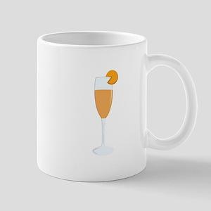 Mimosa Mugs