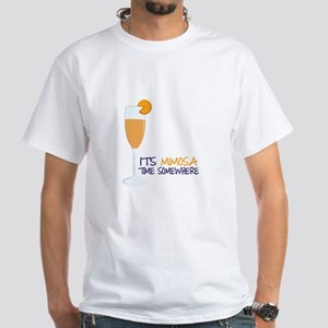 Mimosa Time T-Shirt