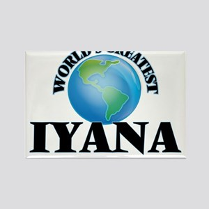 World's Greatest Iyana Magnets