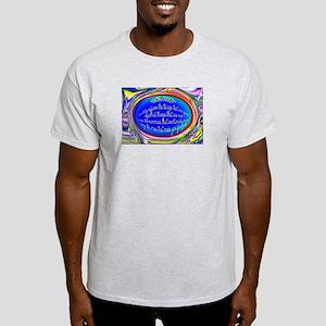 3-swirl T-Shirt