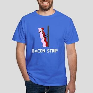 Bacon Strip Dark T-Shirt