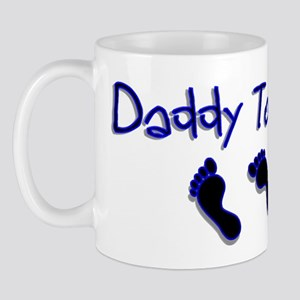 Daddy To Be Mug