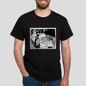 Baby Boom Dark T-Shirt
