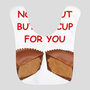 peanut butter cup Bib