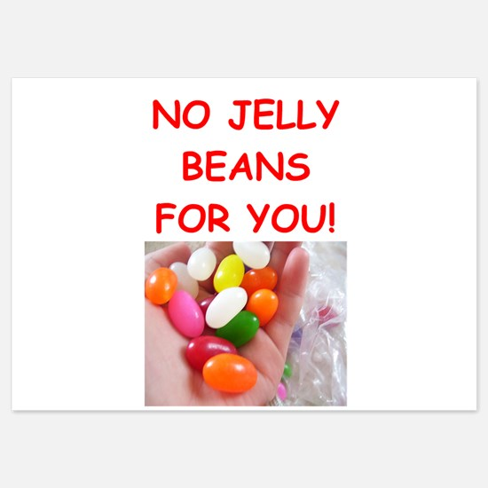 jelly beans Invitations