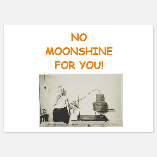moonshine Invitations