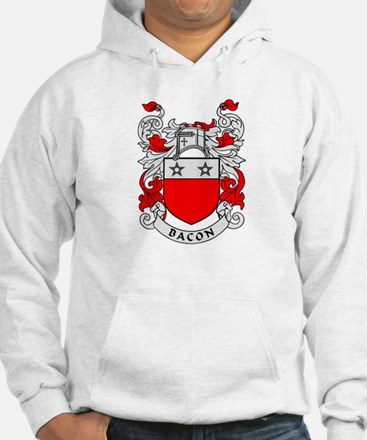 BACON 2 Coat of Arms Jumper Hoody