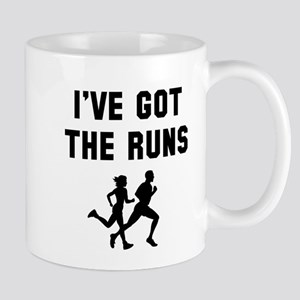 I've got the runs Mug