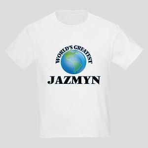 World's Greatest Jazmyn T-Shirt
