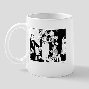 '60's Glam Mug